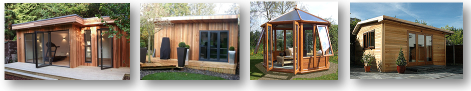 garden rooms and sunrooms