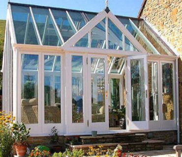 How Much Do Conservatories Cost in 2017?