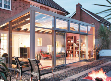 Conservatory Prices Checklist