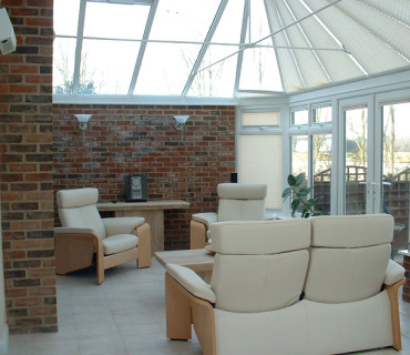 Conservatory Planning permission