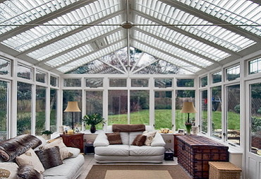 Conservatory Buyers Guide