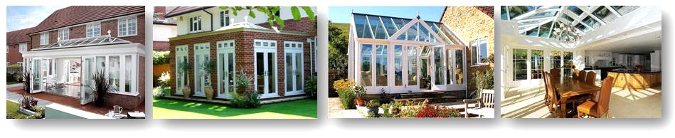 orangeries & conservatory designs
