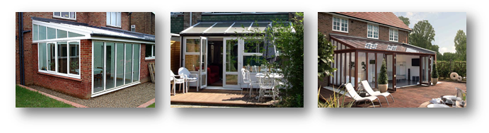 Conservatory Roof Panels >> How Much Does a Lean To Conservatory Cost?
