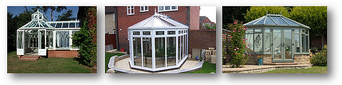 Victorian conservatory for Victorian sunroom designs