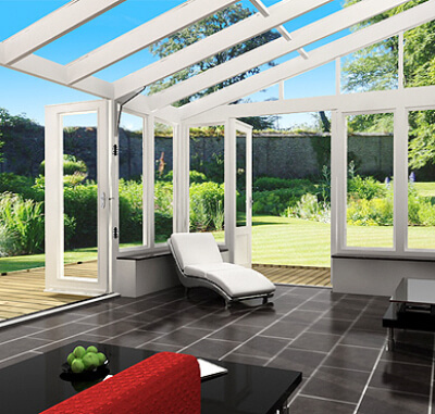 Small Conservatories Cost