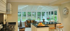 lean-to conservatory kitchens
