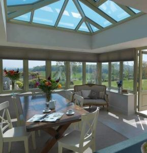 Kitchen Conservatories | Kitchen Conservatory Prices and Ideas