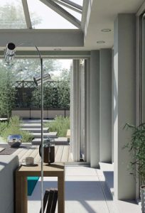 conservatory vs orangery