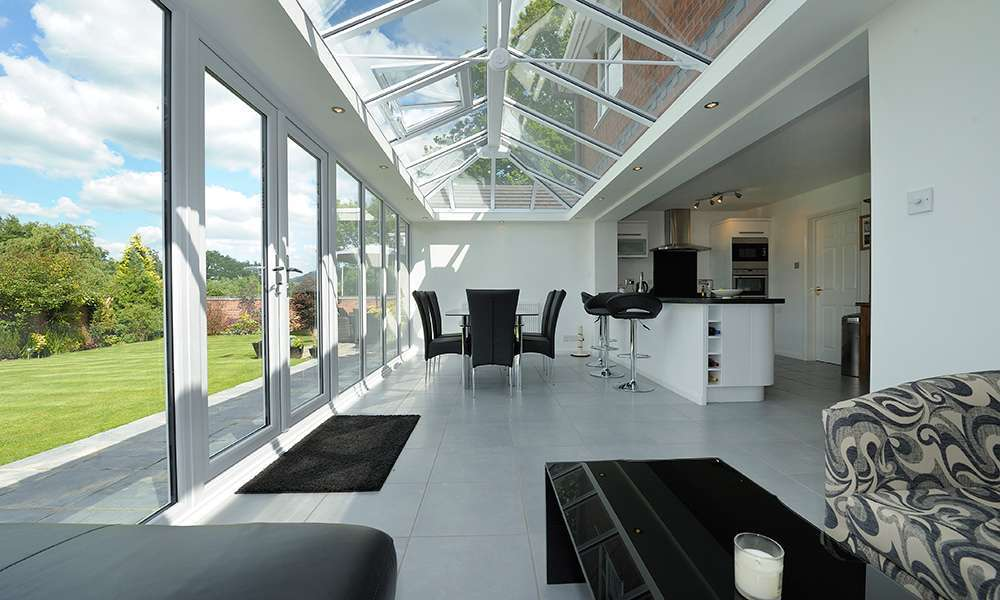 Conservatory Vs Orangery The Difference Between A
