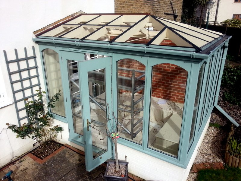 Conservatory Prices 2019
