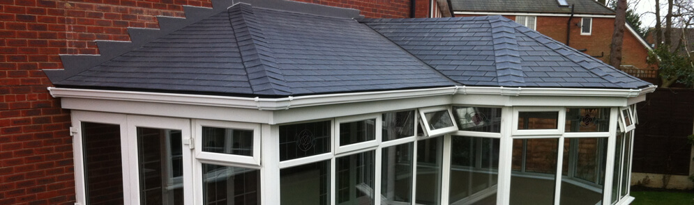 Tapco Tile Conservatory Roof