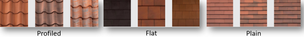 Conservatory Roof Tiles